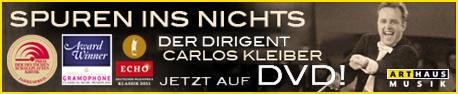 Arthaus DVD Carlos Kleiber